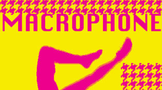 Macrophone